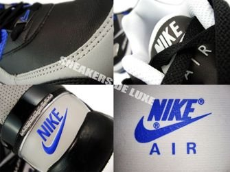 Nike Air Max LTD II Medium Grey/White 316391-024
