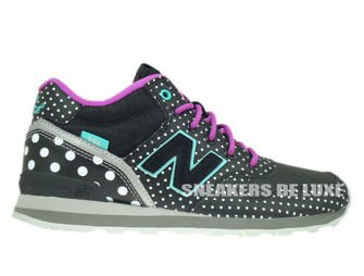 WH996BFK New Balance Polka Party Leather