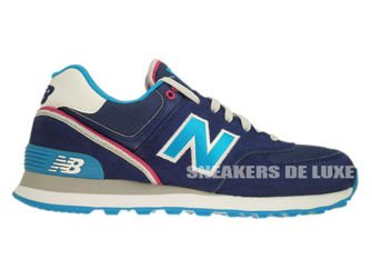"WL574SJL New Balance 574 ""Stadium Jacket"""