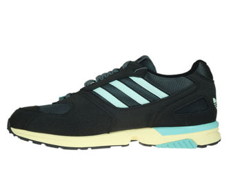adidas ZX 4000 EE4763 Core Black/Ice Mint/Carbon